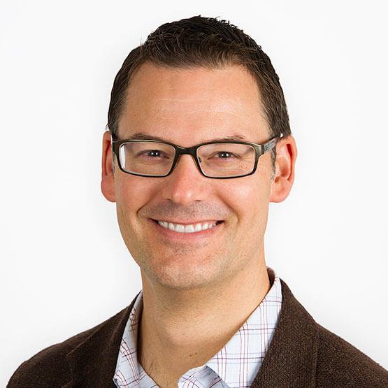 Photo of Jim Ruberg