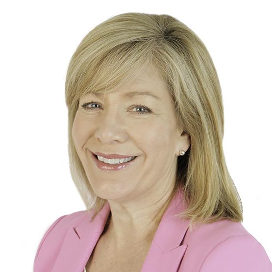 Photo of Karen McHale