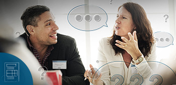 How to succeed at giving and receiving feedback