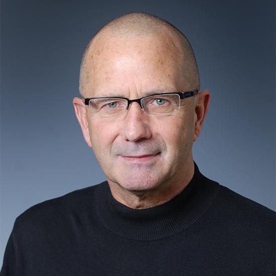 Photo of Mark Reifsteck