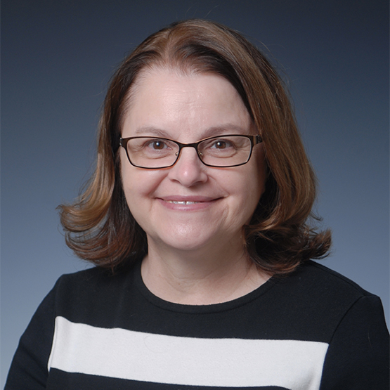 Photo of Victoria Fennel, PhD, RN-BC, CPHQ