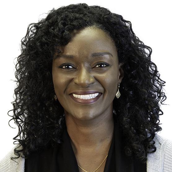 Photo of Keera Godfrey