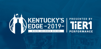 TiER1 is presenting sponsor of Kentucky's Edge