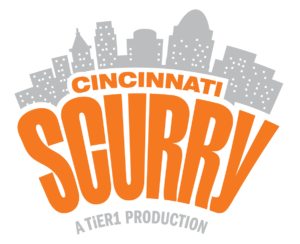 Scurry 2020 logo