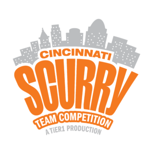 Details about Scurry Team Competition